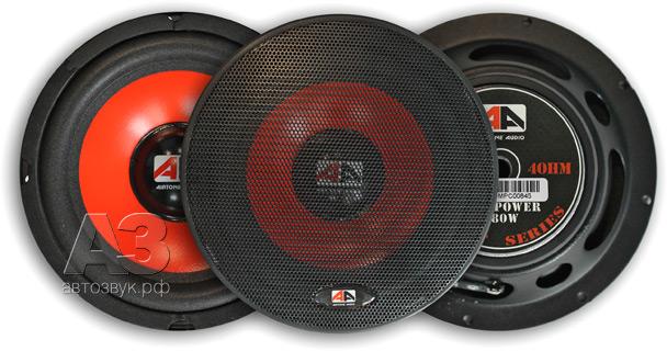 Компонентная акустика Airtone audio