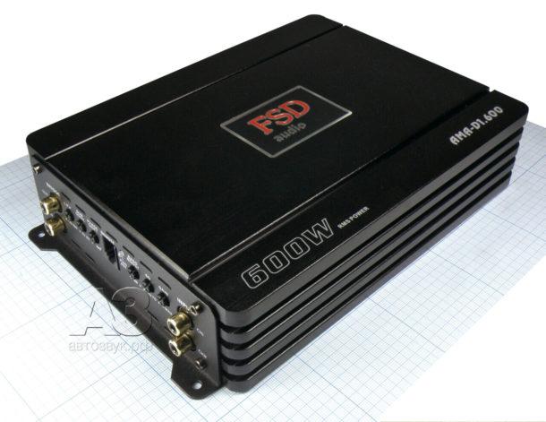 Усилитель FSD AMA-D1.600