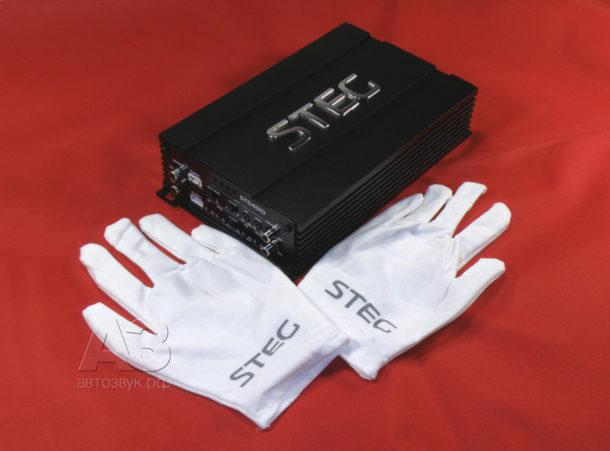 Усилитель Steg STD401D