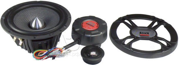 Компонентная акустика MTX Audio TX8652