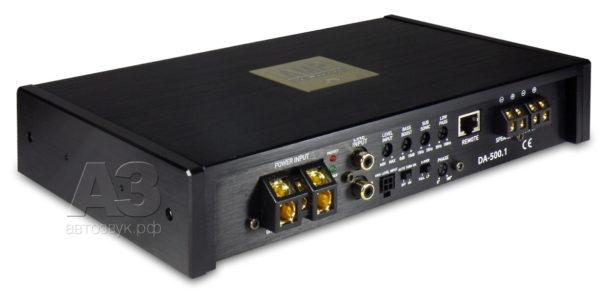 Усилитель AMP One DA-500.1