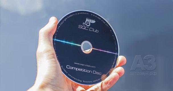 SQC Club: первый этап в России