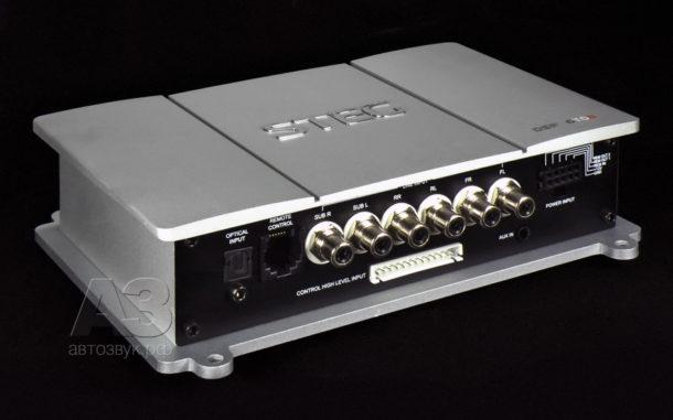 Цифровой процессор-интегратор STEG DSP 6TO8