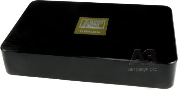 Усилитель AMP DA-60.8DSP Euphoria