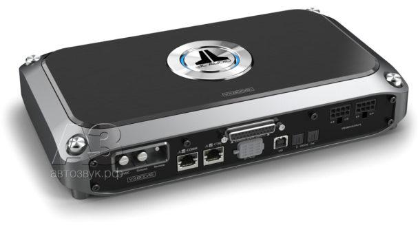 Усилитель с процессором JL Audio VX800/8i