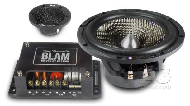 Компонентная акустика BLAM S165.85 Signature