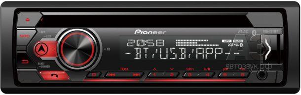 Новые ресиверы Pioneer