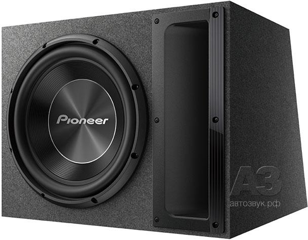 Новые сабвуферы PIONEER серии A