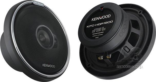 Акустические системы Kenwood HQR