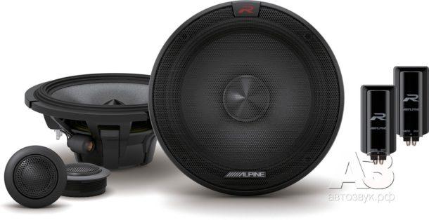 Новое поколение акустики R-Series