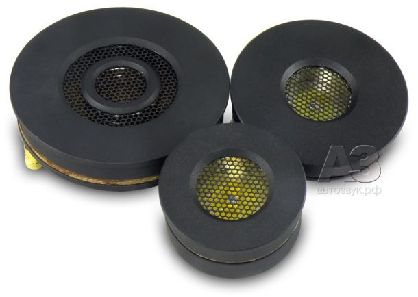 Ортодинамическая акустика IDL