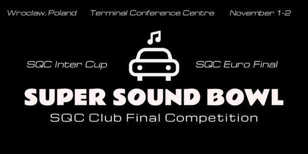 Super Sound Bowl