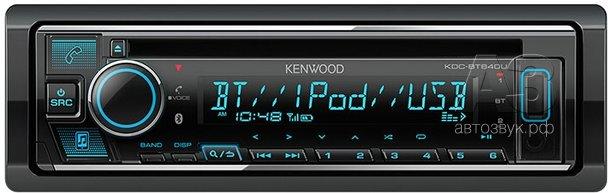 Новинки Kenwood