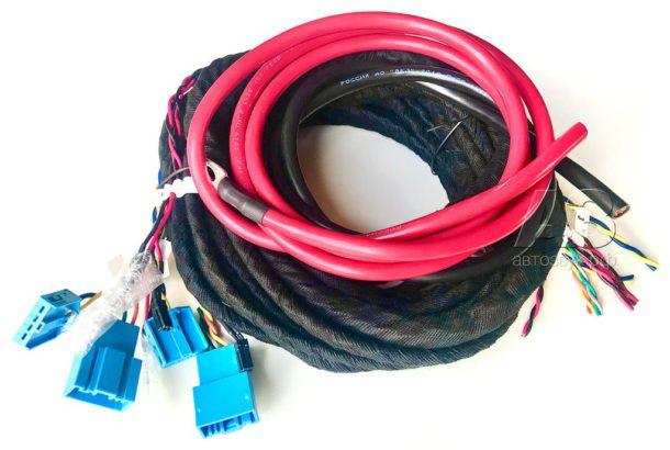 Комплект проводов для BMW