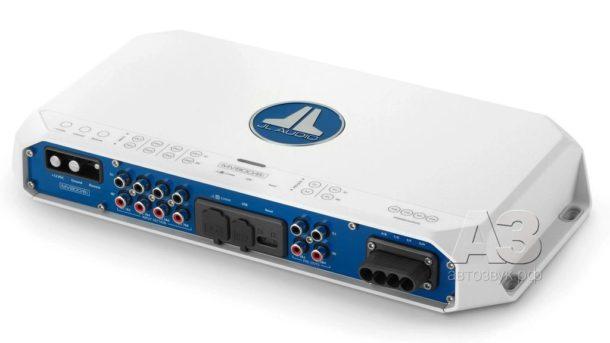 JL Audio MVi – референсные морские процессорные усилители