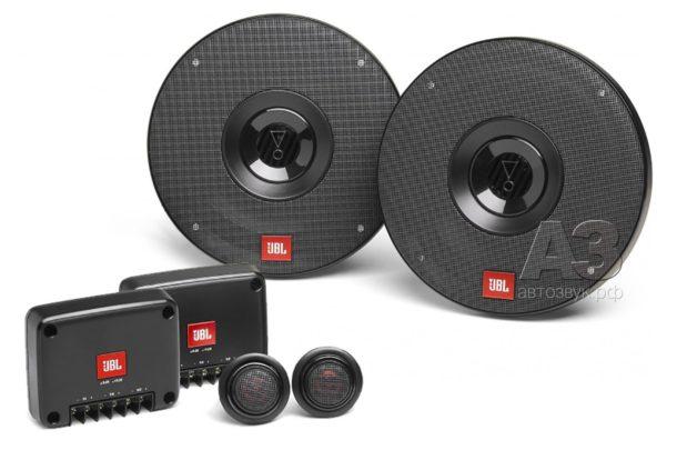 Компонентная акустика JBL CLUB 602C