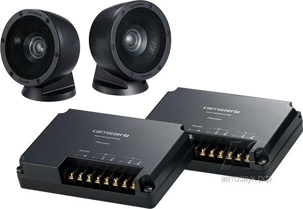 Акустика Pioneer TS-Z900PRS и TS-HX900PRS