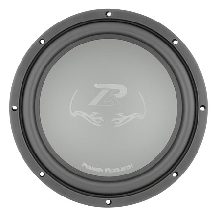 Power Acoustik PW1-10L