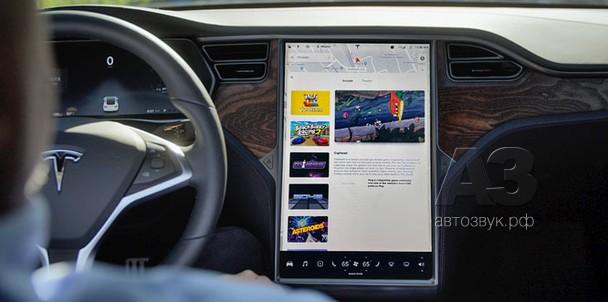 Tesla получила предписание отозвать 158000 автомобилей