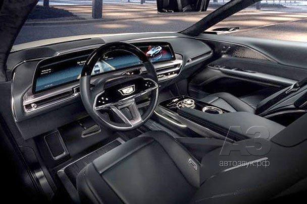 General Motors следует за Mercedes