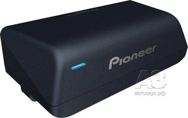 Компактный активный сабвуфер Pioneer TS-WX010A