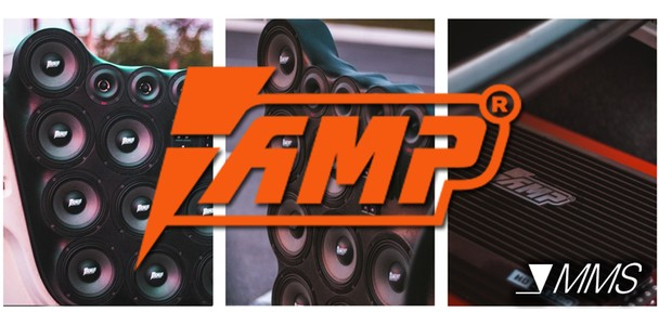 ММС – дилер AMP